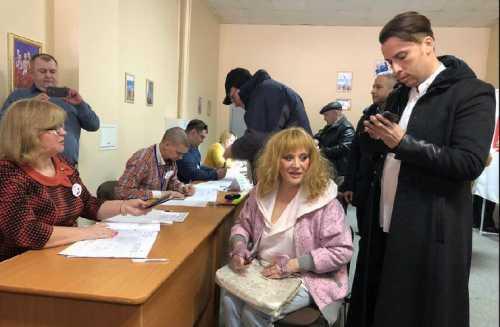 тимошенко и зеленского высмеяли в новом мультфильме о политике