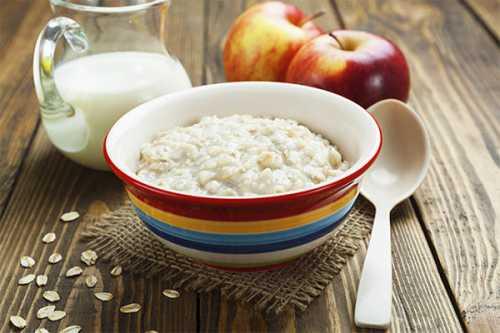овсяная мука: калорийность, польза и вред, способы применения