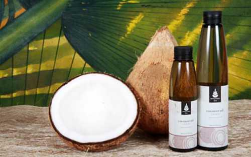 кокосовое масло: открой для себя 5 натуральных рецептов для ухода за красотой